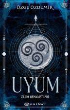 UYUM ( TAMAMLANDI ) by ozgeozdmir