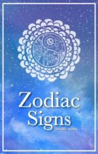 Zodiac Signs by cutetxmmo