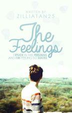 The Feelings by Zilliatan25