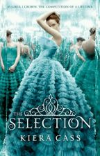 Odabrana (The Selection #1) by: Kiera Cass by Otkacena