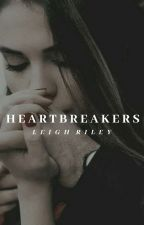 Heartbreakers by inspiredrlh