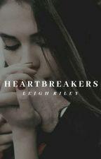 Heartbreakers by inspiredrlh
