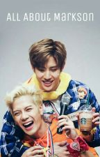 | All About Markson | by darkestgalaxy