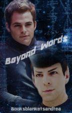 Beyond Words by Booksblanketsandtea