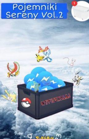 Pojemniki Sereny, czyli Pokémonowy chat [ZAKOŃCZONE]. by emciak123