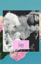 Lie || Namjin  by staubschicht