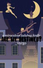 Miraculous Ladybug: Are we Destined? by addictedfangirl0907