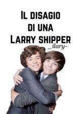 Il disagio di una Larry shipper by _ilary-