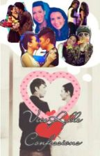 ViceRylle Confessions by AtengAlena
