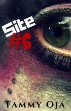 Site #6 by tamoja