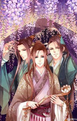 Dương Hoàng Đế Vs Bảy Con Lang Đại Thần(Hoàn)