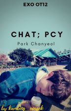 chat ; pcy by kambing_congek