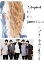 adopted by the janoskians by 5secondsof_happiness