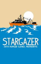 Stargazer • The Hunger Games by warpdrive