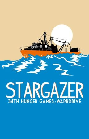 Stargazer • The Hunger Games by scifiphan