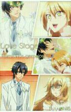 Love Stage: hermanos Gemelos??? by yuuhi16