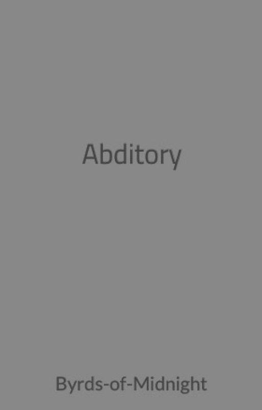 Abditory by loveleebonez1