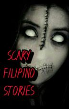 Scary Filipino Stories by HerraAnne
