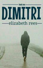 Dimitri by ElizabethRees