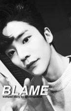 Blame | SF9 Rowoon 5️⃣ by lovingseoul