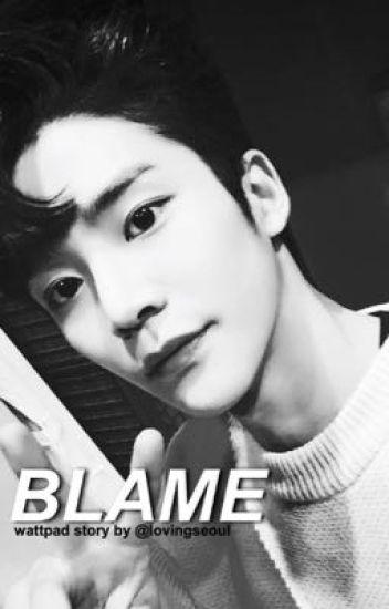 Blame | SF9 Rowoon 5️⃣