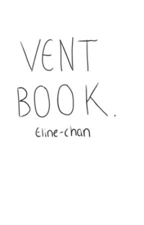 Vent book by Eline-chan