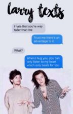 Larry texts (Russian translation) by Larrylove69696969