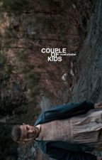 couple of kids || gif series [1] by NoahxFoster