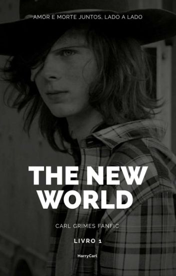 The New World [C.G] - Livro 1