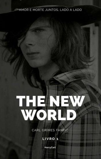 The New World [C.G] #Wattys2017