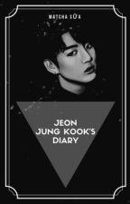 {Oneshot} [SE] {VKook} Nhật kí của chàng trai tên Jeon Jung Kook by Matcha_2003