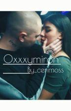Oxxxymiron by cerymoss