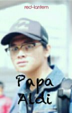 [3] Papa Aldi ✖ AMS by red-lantern