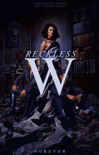 Wreckless (Vampire Diaries) by _thebat