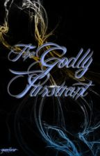 The Godly Pursuant (A Percy Jackson fan fiction) by yannibear