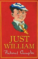 Just William by Zuha987