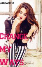 Change My Ways. by hearts2jae