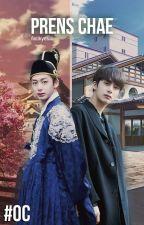 Prens Chae (Monsta X - Hyungwon OC Fanfic) by fistikyesili