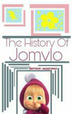 The History Of Jomvlo by AuliaSyifaAlf