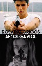 Rosario Griggs by OlgaViol