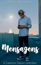 Mensagens ∝ c.d by garota_independente