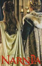 Las Crónicas de Narnia: La Historia de ____ y Peter. by besidemybieber