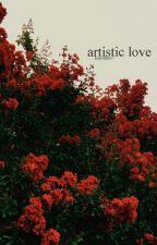 Artistic Love by leaodaso