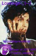 Love Sign  by purpleprincelover