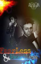 FearLess&HeartLess (Ara Verildi) by Burjuva04