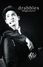 drabbles | exo by kkingjunmyeon
