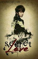 Secret Love (Kim Seokjin/BTS)  by Personal_Nightmare