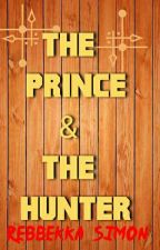 The Prince &The Hunter  by NashNamibia