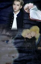 Vampire's Beloved Dolly (Taoris) Yaoi by luhanniesandy