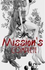 Mission's Complete ☑ by ModernangProbinsyana